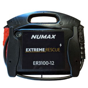 Numax Extreme Rescue Jump Pack ER3100-12
