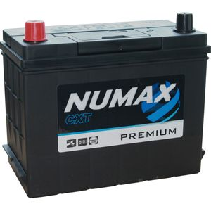 038 Numax Car Battery 12V 36AH