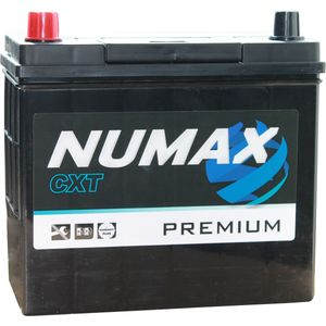 NS60 S Numax Car Battery 12V