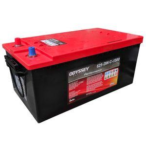 ODYSSEY 625-DIN C-1500 TPPL Commercial Battery 12V 1500A