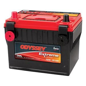 ODYSSEY PC1230 Battery 12V 1230 Cranking Amps