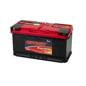 ODYSSEY PC1350 Battery 12V 1350 Cranking Amps