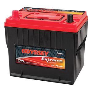 ODYSSEY PC1400 Battery 12V 1400 Cranking Amps