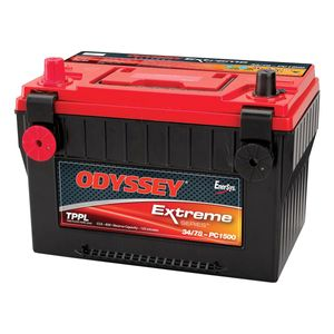 ODYSSEY PC1500DT Battery 12V 1500 Cranking Amps