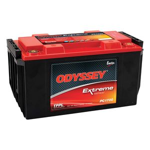 ODYSSEY PC1700T Battery 12V 1550 Cranking Amps