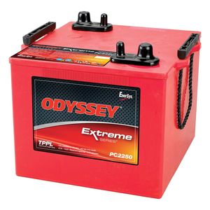 ODYSSEY PC2250 Battery 12V 2250 Cranking Amps
