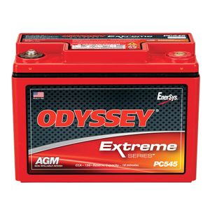 Odyssey Extreme 20 Battery - PC545
