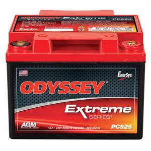 ODYSSEY PC925 Battery 12V 925 Cranking Amps