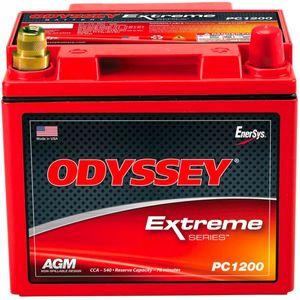 ODYSSEY PC1200MJT Battery 12V 1200 Cranking Amps