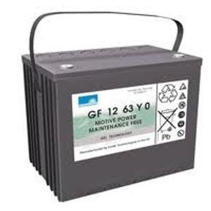 GF12063YO Sonnenschein Battery (GF1263Y / GF 12 63 YO)