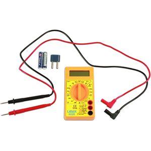 Laser Tools Digital Multimeter - 6228