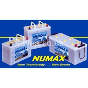 332 Numax Commercial Battery 12V 225AH