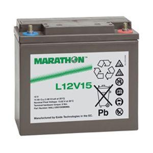 L12V15 Marathon L Network Battery