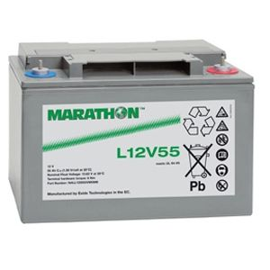 L12V55 Marathon L Network Battery