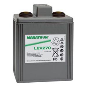 L2V270 Marathon L Network Battery