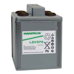 L2V375 Marathon L Network Battery