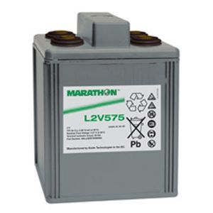 L2V575 Marathon L Network Battery