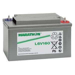 L6V160 Marathon L Network Battery