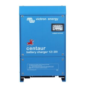 Victron Centaur 12/50 3 Battery Charger 12V 50A CCH012050000