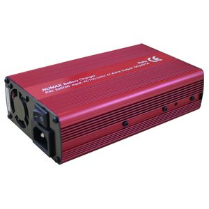 Numax Mobility Battery Charger 24V 7A