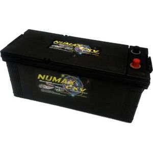Numax XV60MF Sealed Leisure Battery