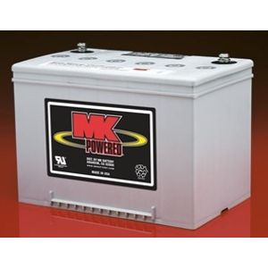 M34-SLDG MK Mobility Battery (GB12-60)