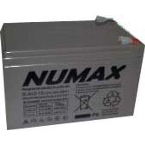 FNC12120 Sealed Lead Acid VRLA Battery 12V 12Ah SLA12-12