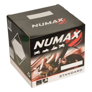 NTX16-BS Numax Motorcycle Battery 12V 14Ah FTH16-BS
