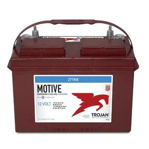 27TMX Trojan Battery Deep Cycle