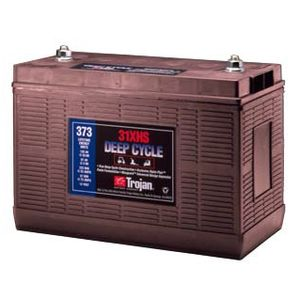 31XHS Trojan Battery Deep Cycle