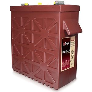 Trojan IND13-6V Deep Cycle Battery
