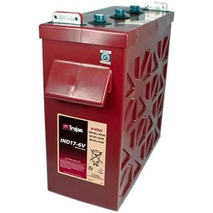 Trojan IND17-6V Deep Cycle Battery