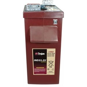 Trojan IND33-2V Deep Cycle Battery