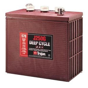 J250G Trojan Battery Deep Cycle