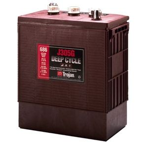 J305G Trojan Battery Deep Cycle