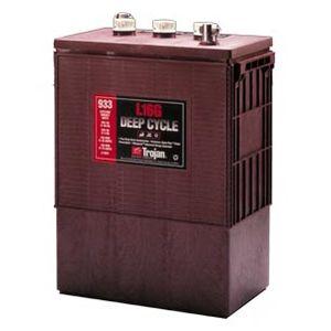L16G Trojan Battery Deep Cycle 6V 390Ah