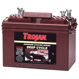 SCS200 Trojan Battery Deep Cycle