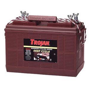 SCS225 Trojan Battery Deep Cycle