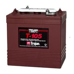 T-105 Trojan Battery Deep Cycle (T105)