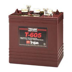 T-605 Trojan Battery Deep Cycle (T605)