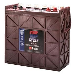 J185P Trojan Battery Deep Cycle