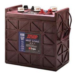 J250P Trojan Battery Deep Cycle