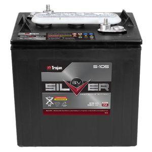 S-105 Trojan Silver Line Battery Deep Cycle (S105)