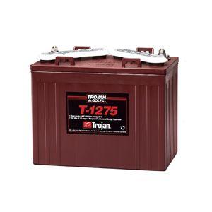 T-1275 Trojan Battery Deep Cycle (T1275)