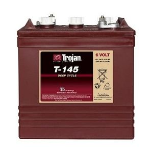 T-145 Trojan Battery Deep Cycle (T145)