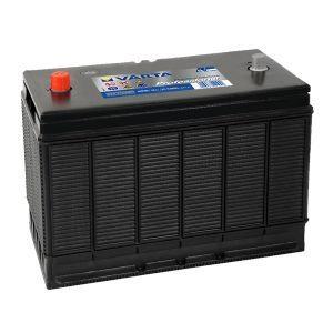 LFS105 Varta Leisure Battery 105Ah (811053057)