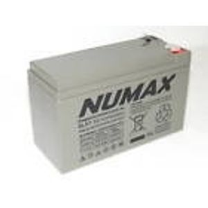 SLA1.2-12 Numax Sealed Lead Acid Battery