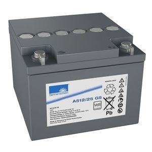 Sonnenschein A512/25 G5 Network Power Battery (NGA5120025HS0BA)