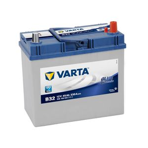 B32 Varta Blue Dynamic Car Battery 12V 45Ah (545156033) (048 053)