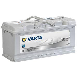 Varta VW 1J0 915 105 AK Battery (1J0915105AK)